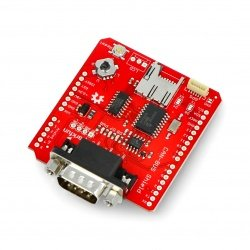 CAN-Bus Shield pro Arduino - SparkFun DEV-13262