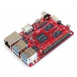 Odroid C4 - Amlogic S905X3 čtyřjádrový 2,0 GHz + 4 GB RAM