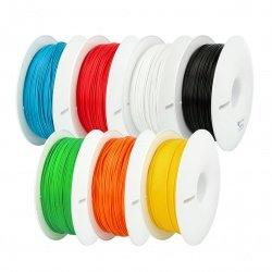 Zestaw filamentu PLA dla szkół na rok - 20 KG Fiberlogy