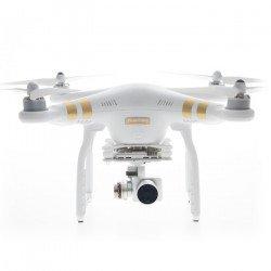 DJI Phantom 3 Professional 2,4 GHz quadrocopter dron s 3D kardanem a 4K kamerou