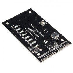 Dotykový potenciometr I2C - SparkFun