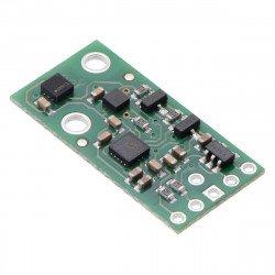 AltIMU-10 v5 - gyroskop, akcelerometr, kompas a výškoměr IMU I2C - modul Pololu