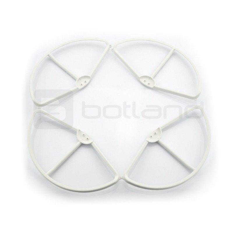 Vrtulové kryty pro DJIPhantom 2 / Vision / Vision + - 4 ks.
