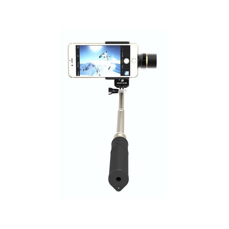 Ruční tyčový stabilizátor Selfiestick pro smartphony Feiyu-Tech SmartStab