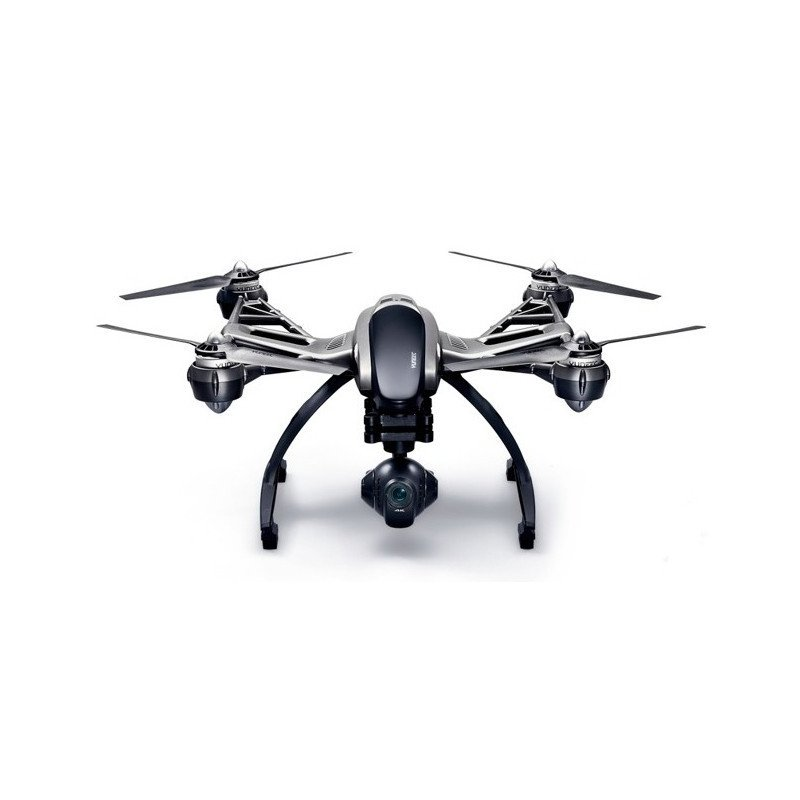 Kvadrokoptéra s dronem Yuneec Typhoon Q5004K FPV 2,4 GHz + 5,8 GHz se 4k UHD kamerou + ruční kardan