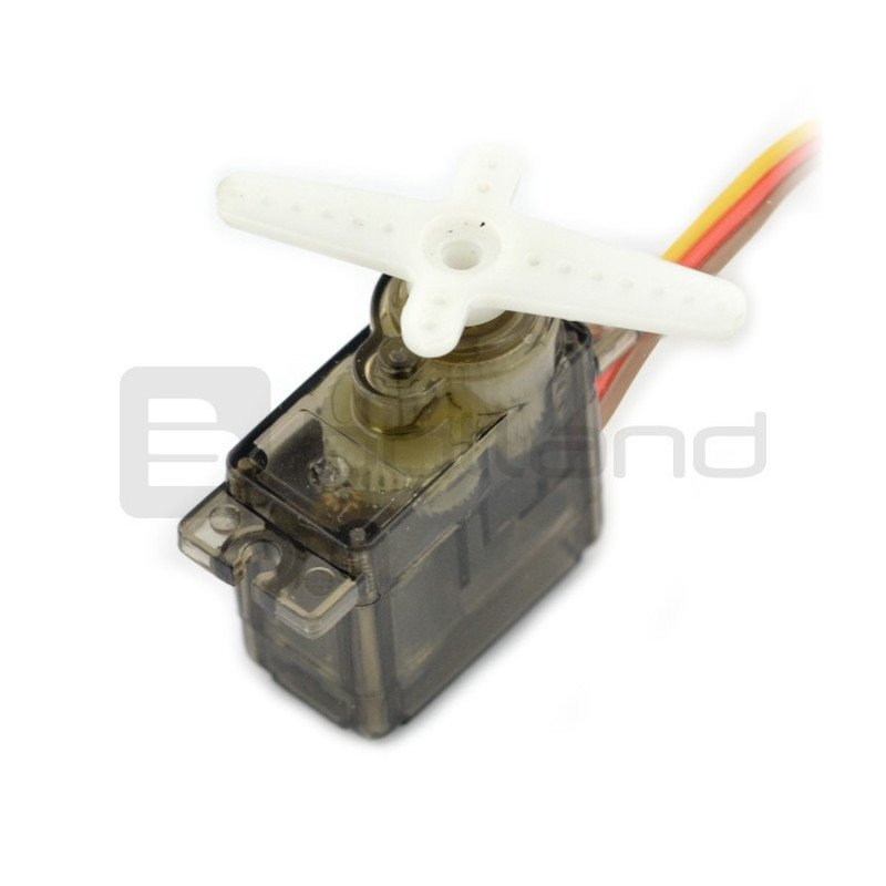 Turnigy TG9z Eco - mikro servo