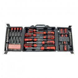 Sada nástrojů Stahlbar KL-12039 - 60 kusů