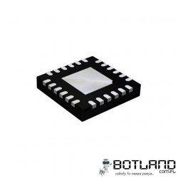 MPC17511A - dvoukanálový ovladač motoru