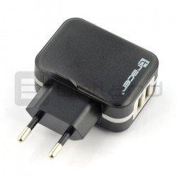 Tracer 2x napájecí zdroj USB 5V 3,4A