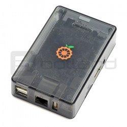 Pouzdro pro Orange Pi PC Plus 2e - tónované