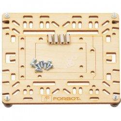 Univerzální stojan (překližka) Forbot pro Arduino, Raspberry Pi