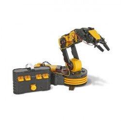 Robot Arm KSR10 - Robot Kit - sada pro stavbu robota