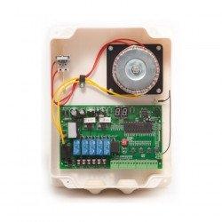 Ovladač HB5 pro dvoukřídlé brány