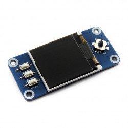 Waveshare LCD TFT 1,3 '' 128x128px SPI - překrytí s displejem pro Raspberry Pi 3/2 / Zero *