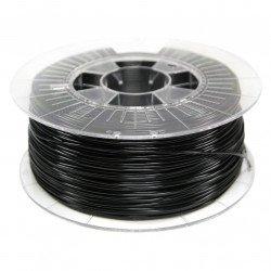Filament Spectrum PLA 1,75 mm 1 kg - tmavě černá