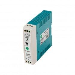Napájecí zdroj MDIN20W12 pro DIN lištu - 12V / 1,67A / 20W