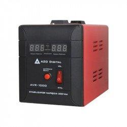 Stabilizátor napětí AVR-1000 1000 VA