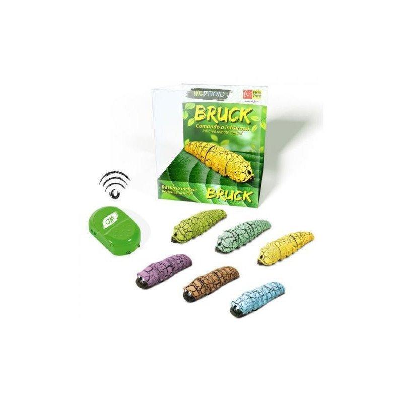 WilDroid - Caterpillar - různé barvy