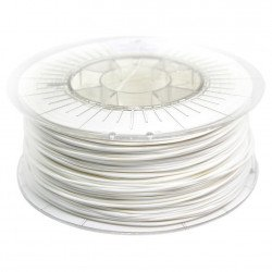 Filament Spectrum Smart ABS 1,75 mm 1 kg - polární bílá