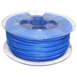 Filament Spectrum Smart ABS 1,75 mm 1 kg - Pacific Blue