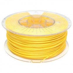 Filament Spectrum Smart ABS 1,75 mm 1 kg - Bahama žlutá