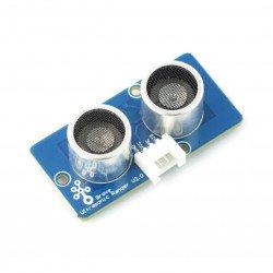 Grove - ultrazvukový senzor vzdálenosti 3-350 cm