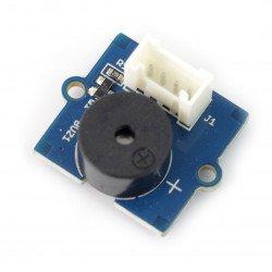Grove - Buzzer - modul s aktivním bzučákem