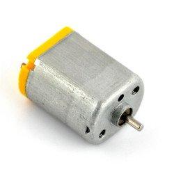 Mini motor MT64 3-6V