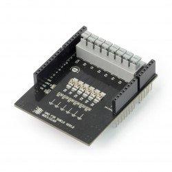 Štít pro měření senzoru pro Arduino