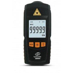 Otáčkoměr GM 8905 otáčkoměr