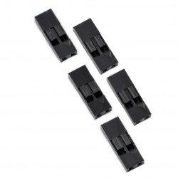 BLS konektor - zásuvka 2x1 - 5 ks