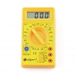 Univerzální měřič DT830B