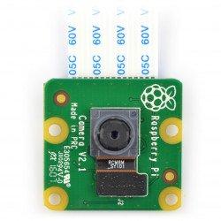 Kamera Raspberry Pi HD v2 8MPx - kamera pro Raspberry Pi