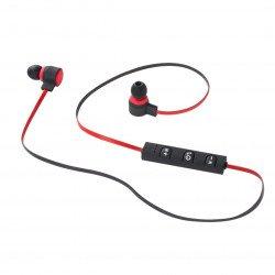 Bluetooth sluchátka Kruger & Matz KMP70BT s mikrofonem