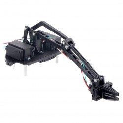 Pololu Robot Arm Kit - robotické rameno pro podvozek Romi