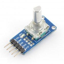Rotační senzor - Waveshare