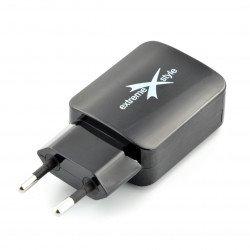 Extrémní napájecí zdroj 2x USB 5V 3.1A