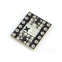 Převodník logických úrovní 3.3V / 5V I2C UART SPI