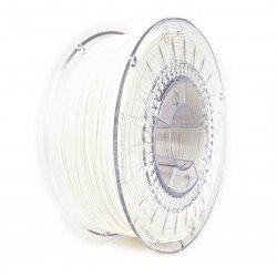 Filament Devil Design PLA 1,75 mm 1 kg - bílá