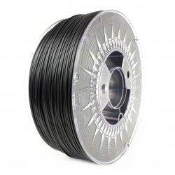 Filament Devil Design HIPS 1,75 mm 1 kg - černý