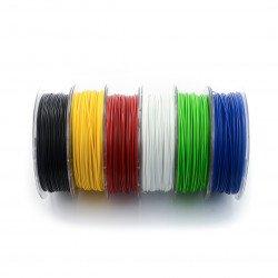 Filament ABS + 1,75 STARTERPACK