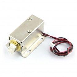 Elektrický zámek dveří 24V