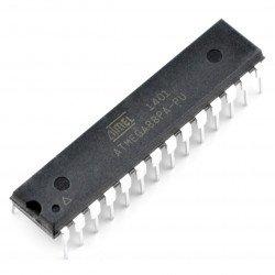 Mikrokontrolér AVR - ATmega88PA-PU DIP