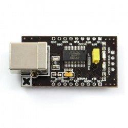 Převodník USB-UART FTDI 3,3 / 5V pro kabel USB