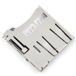 Slot pro paměťovou kartu Micro SD