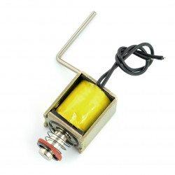 Push-up elektromagnet 12V 0,5 kg