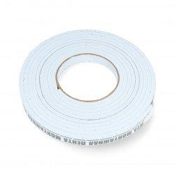 Oboustranná samolepicí pěnová páska 15 mm x 3,5 m
