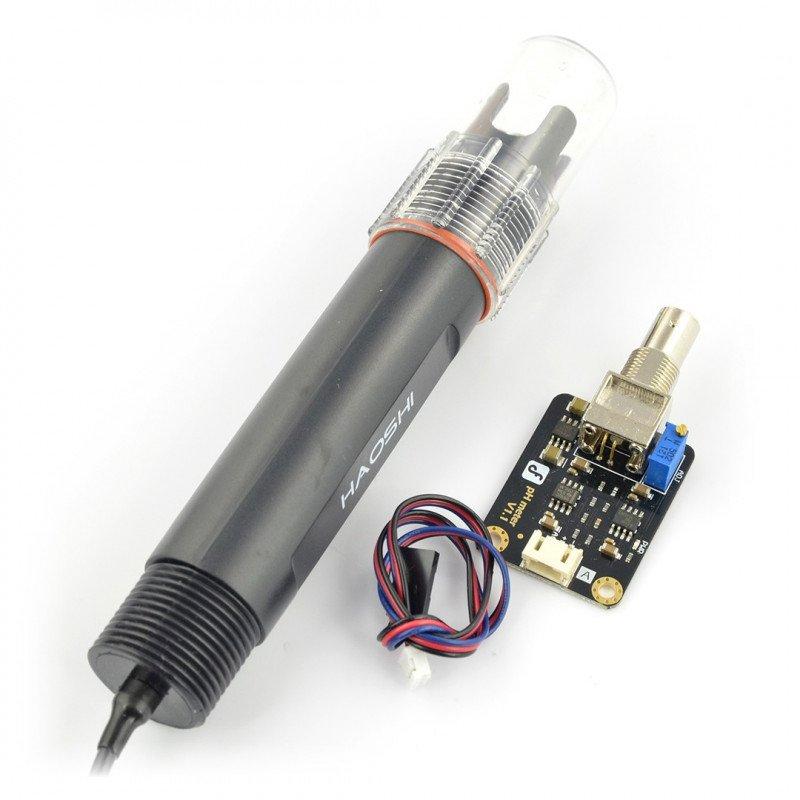 Analogový pH metr - modul DFRobot