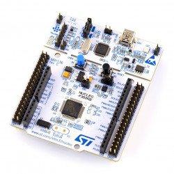 STM32 NUCLEO-F303RE - STM32F303RET6 ARM Cortex M4