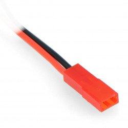 Napájecí kabel se zásuvkou JST - BEC